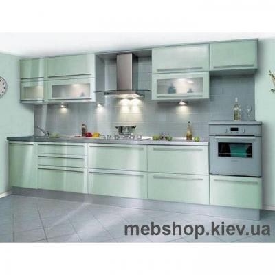 Кухня №57 (МДФ пленочный)