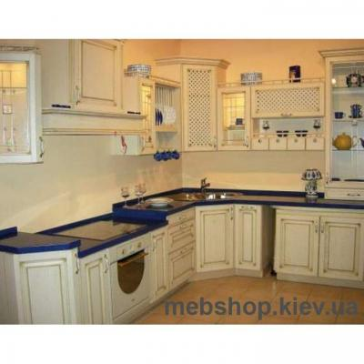 Кухня №30 (дерево)
