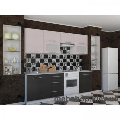 Кухня №61 (МДФ пленочный)