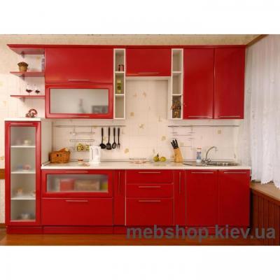 Кухня №63 (МДФ пленочный)
