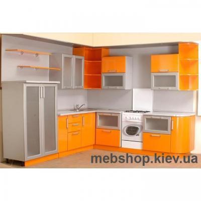 Кухня №64 (МДФ пленочный)