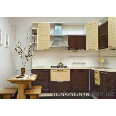 Кухня №66 (МДФ пленочный)