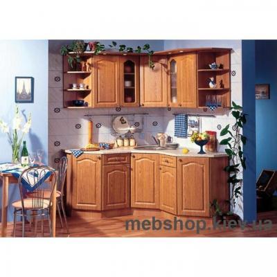 Кухня №67 (МДФ пленочный)