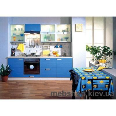 Кухня №69 (МДФ пленочный)