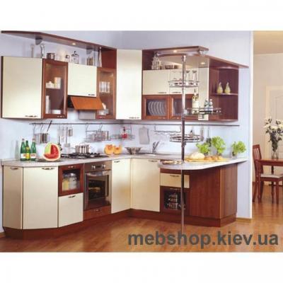Кухня №73 (МДФ пленочный)
