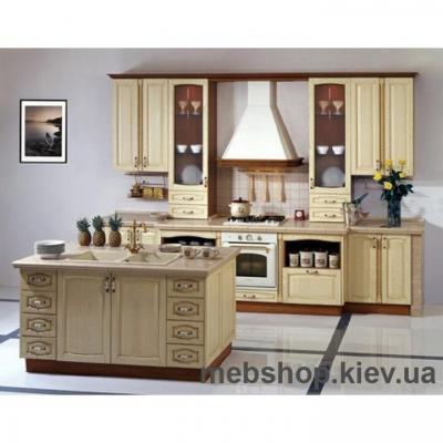 Кухня №75 (МДФ пленочный)