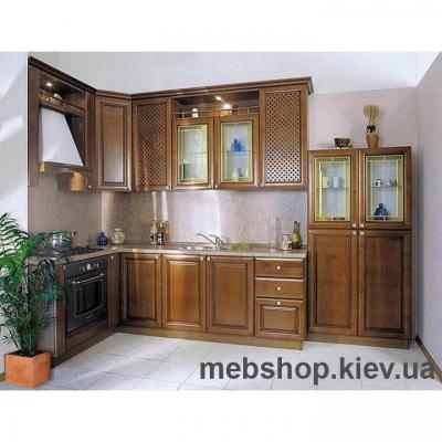 Кухня №14 (Дерево)