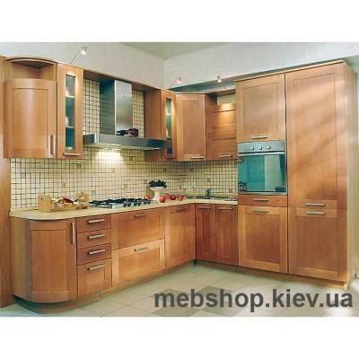 Кухня №19 (Дерево)
