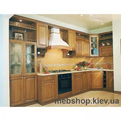 Кухня №21 (Дерево)
