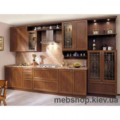 Кухня №23 (Дерево)