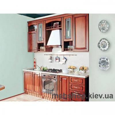 Кухня №26 (Дерево)