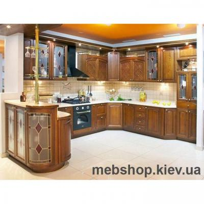 Кухня №32 (Дерево)