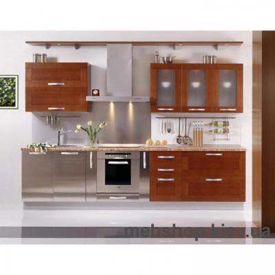 Кухня №34 (Дерево)