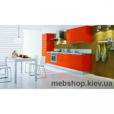 Кухня №77 (МДФ пленочный)