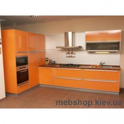Купить Кухня №83 (МДФ пленочный). Фото
