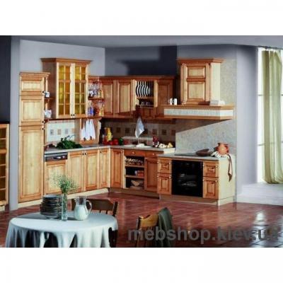 Кухня №43 (дерево)