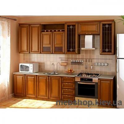 Кухня №50 (дерево)