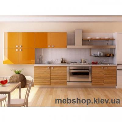 Кухня №90(МДФ пленочный)