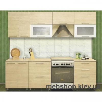 Кухня №95 (МДФ пленочный)