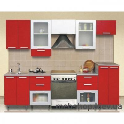 Купить Кухня №96 (МДФ пленочный). Фото