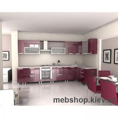 Кухня №99 (МДФ пленочный)
