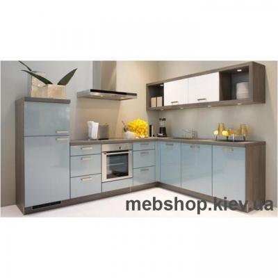 Купить Кухня №103 (МДФ пленочный). Фото