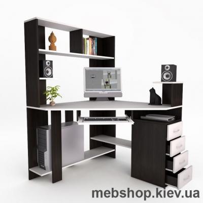 Компьютерный стол - Флеш 32