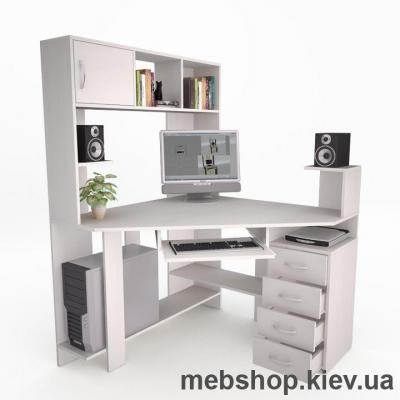 Компьютерный стол - Флеш 33
