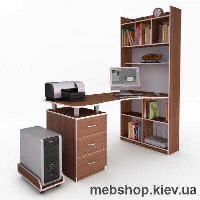 Купить Компьютерный стол - Флеш 35. Фото