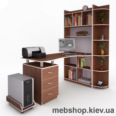 Компьютерный стол - Флеш 36