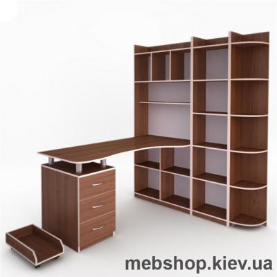 Компьютерный стол - Флеш 38