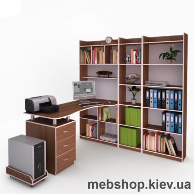 Компьютерный стол - Флеш 39