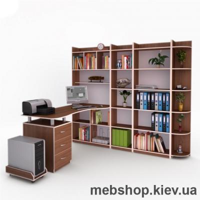 Компьютерный стол - Флеш 40