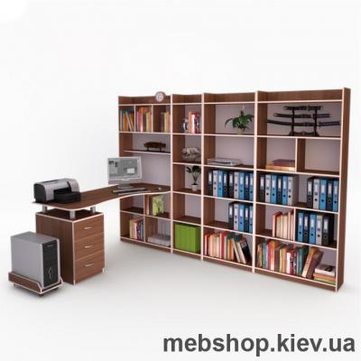 Купить Компьютерный стол - Флеш 41. Фото