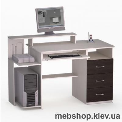 Компьютерный стол-Микс 49