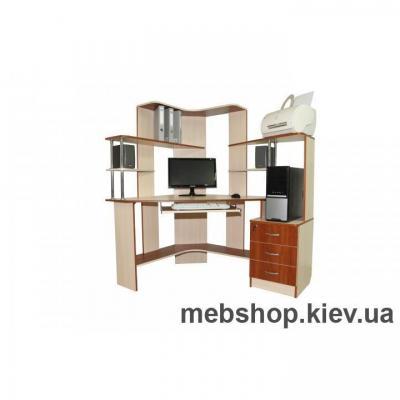 Компьютерный стол Ника  Олимп  Афина