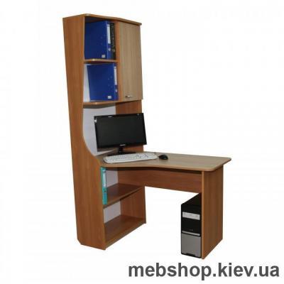 Компьютерный стол Ника  Олимп Гелиос
