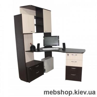 Компьютерный стол  Ника Олимп Гермес