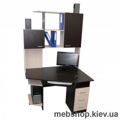 Купить Компьютерный стол  Ника Олимп Гефест. Фото