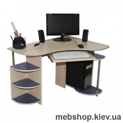 Компьютерный стол  Ника Олимп Клио