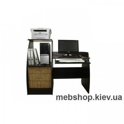 Купить Компьютерный стол   Ника Олимп Клото. Фото