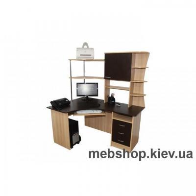 Компьютерный стол   Ника  Олимп Кронос