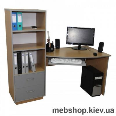 Компьютерный стол  Ника Олимп Морфей