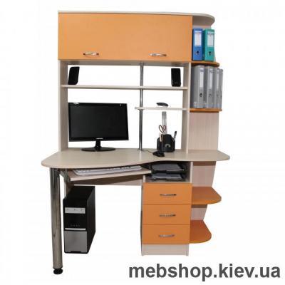 Купить Компьютерный стол Ника Олимп Тефида. Фото