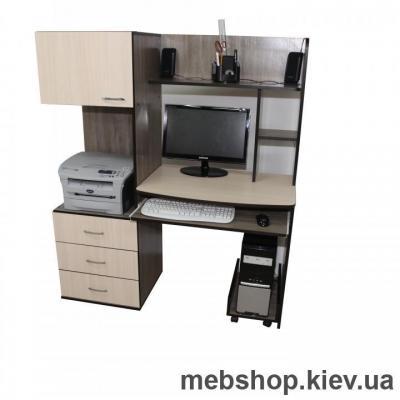 Купить Компьютерный стол  Ника Олимп  Урания. Фото