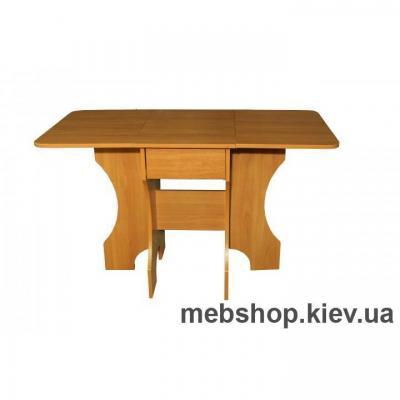 Журнальный стол-трансформер Ника 9