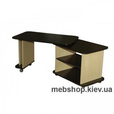 Журнальный стол-трансформер Ника 17