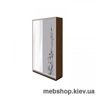 Шкаф-купе Дом В-114