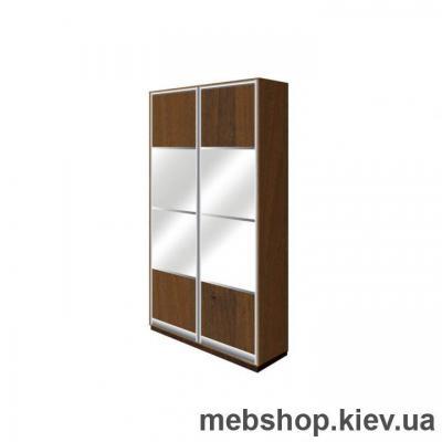 Шкаф-купе Дом В-184