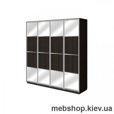 Шкаф-купе Дом В-284